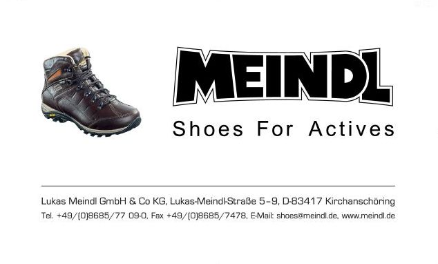 Meindl - Shoes For Actives