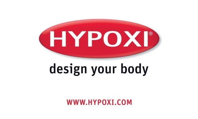 Hypoxi - design your body